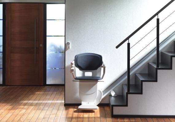 De l'idée à l'achat d'un monte-escalier : les 5 étapes